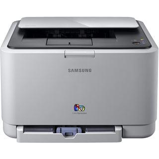 Samsung CLP-310N Color Laser 2400x600dpi USB LAN