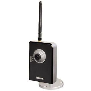 Hama Wireless LAN IP-Kamera, 54Mbit/s