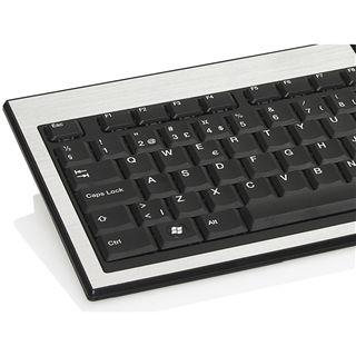 Fractal Linear Aluminum Keyboard