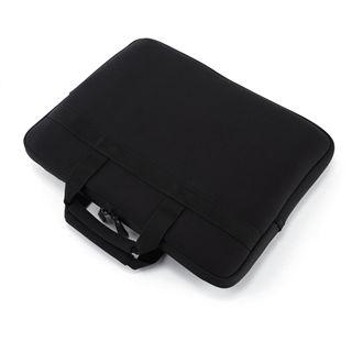 """Dicota SmartSkin Notebook-Tasche 14.1"""" (35,8cm) schwarz"""