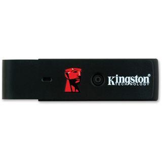 8 GB Kingston DataTraveler 410 schwarz USB 2.0