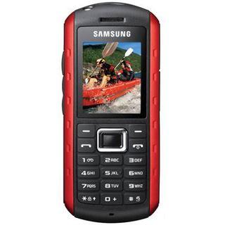 Samsung B2100 Outdoorhandy scarlet-red