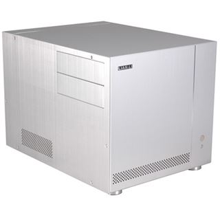 Lian Li Simple & Stylish PC-V351A Wuerfel ohne Netzteil silber