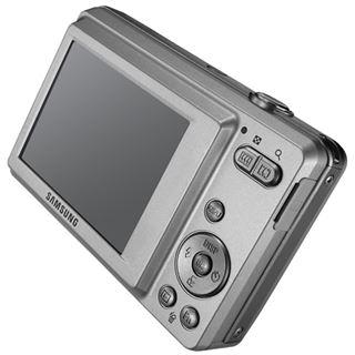 Samsung ES55 DK 10,2 MP Silber