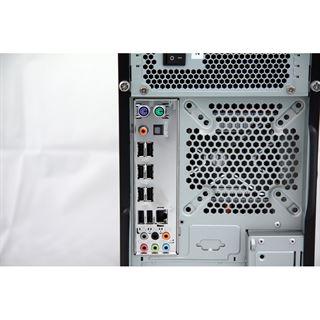 OC-System Intel Dual Core E7400 (@3.3GHz) 4096MB 320GB DVDRW Geforce 9600GT (PC-OC)
