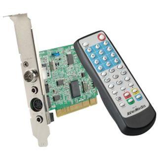 AVerMedia AVerTV Hybrid Super 007 PCI Bulk