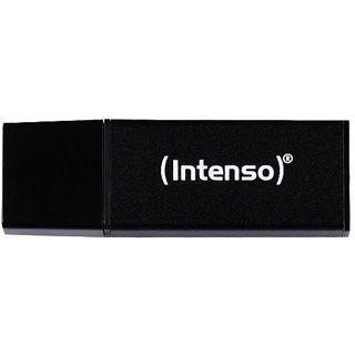 32GB Intenso HighSpeedLine schwarz USB 2.0