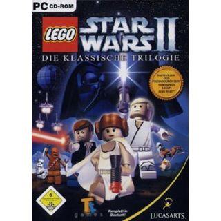 Lego Star Wars 2 - Die Klassische Trilogy (PC)