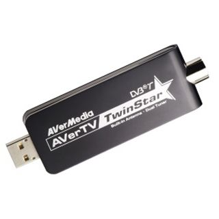 AVerMedia AverTV Twinstar DVB-T USB 2.0
