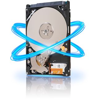 "320GB Seagate Momentus ST9320325AS 8MB 2.5"" (6.4cm) SATA 3Gb/s"
