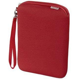 Hama 3.5 HDD-Cover, Neopren, Rot
