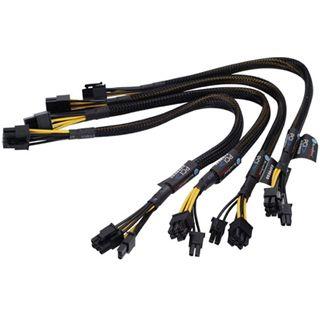 Silverstone Short Cable Set Kabel für Gehäuse (SST-PP05)
