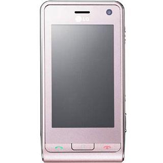 LG KU990i Viewty pink