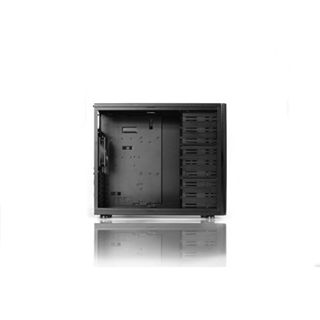 Scythe FenrisWolf Midi Tower ohne Netzteil schwarz