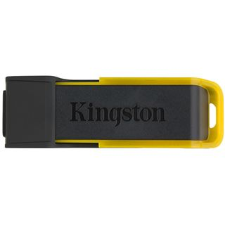 64 GB Kingston DataTraveler 200 gelb USB 2.0