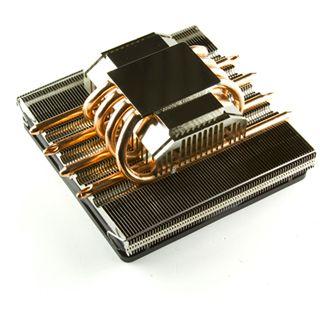Scythe Big Shuriken AMD und Intel S754, 939, 940, AM2(+), AM3, 478, 775, 1156, 1366