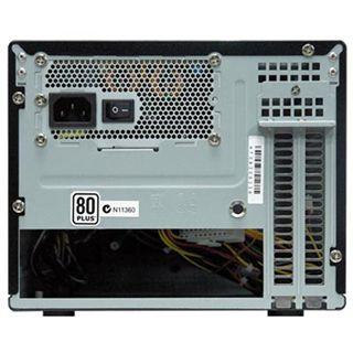 Silverstone Sugo SG06B ITX Tower 300 Watt schwarz