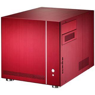 Lian Li Simple & Stylish PC-V351R Wuerfel ohne Netzteil rot