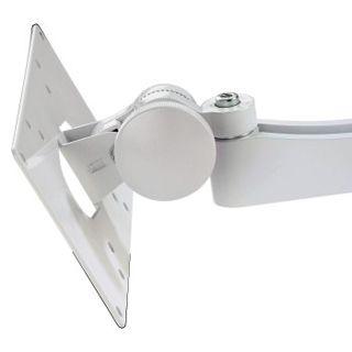Hama LCD Wandhalterung Next Vesa 200x100 bis zu 20kg Weiß