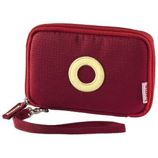 """Hama Orlando Rot Tasche für 2,5"""" Festplatten (00095520)"""
