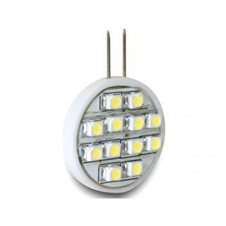 Delock LED G4 12x SMD LED 0,72W wei 12x SMD LED