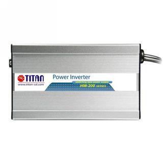 Titan Universal KFZ-Netzteil 12/24V auf