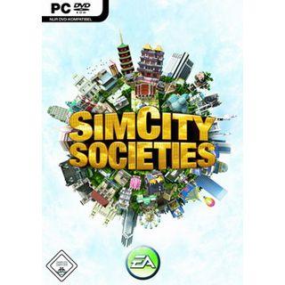 Sim City - Societies (PC)