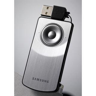 Samsung UM10 USB silber (kabelgebunden)