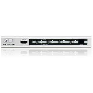 ATEN Technology VS481A 4-fach HDMI-A/V-Switch