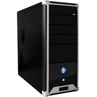 AMD Phenom II X4 955 4096MB 160GB DVD-RW onBoard Grafik (PC-Office)