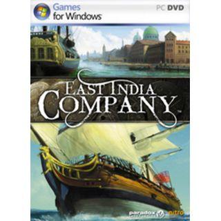 East India Company (PC)
