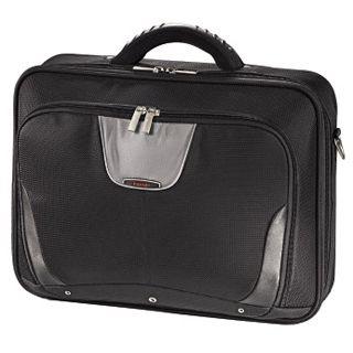 Hama Notebook-Tasche Jersey 15,4 Schwarz