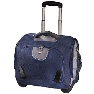 Hama Notebook-Trolley Jersey 15,4 Blau
