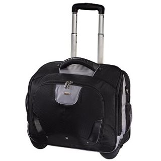 Hama Notebook-Trolley Jersey 15,4 Schwarz