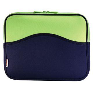 """Hama Notebook-Cover Memory 10.2"""" (26cm) blau/grün"""