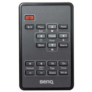 BenQ Projektor MP575 DLP 3000 ANSI Lumen