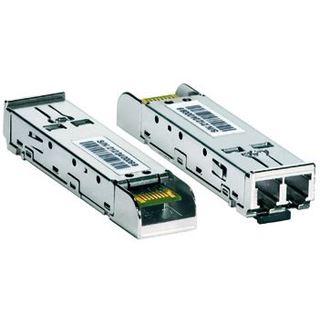 LevelOne Tranceiver GVT-0300 1 Port 10/100/1000Mbit/s