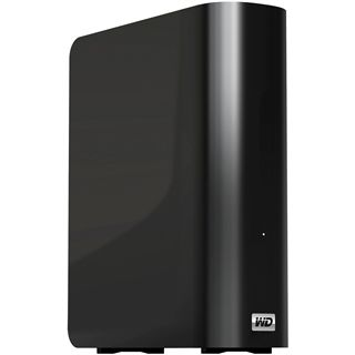 "500GB WD My Book Essential New WDBAAF5000EBK-EESN 3.5"" (8.9cm) USB 2.0 schwarz"