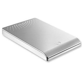 640GB Seagate Freeagent Go 5400.2