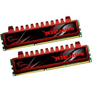 4GB G.Skill Ripjaws DDR3-1333 DIMM CL9 Dual Kit