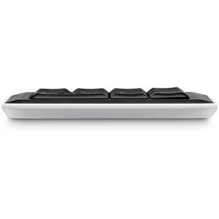 Microsoft 6000 Mobile Tastatur Bluetooth Schwarz Deutsch