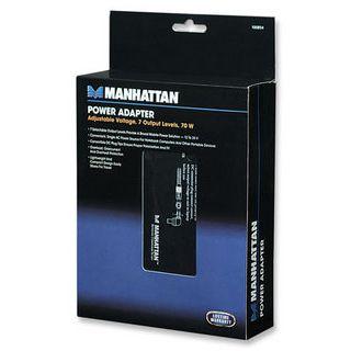 Manhattan Notebook Power Adapter 70Watt