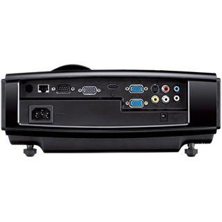 BenQ MP777 DLP 4000 ANSI Lumen