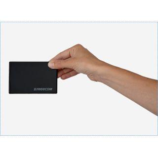 "320GB Freecom Mobile Drive Classic II 33576 2.5"" (6.4cm) USB 2.0 schwarz"