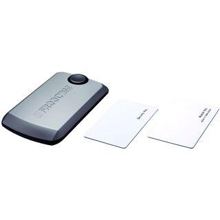"250GB Freecom Mobile Drive Secure silber 2,5"" (6,35 cm) USB 2.0"