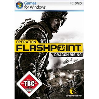 Operation Flashpoint: Dragon Rising (PC)