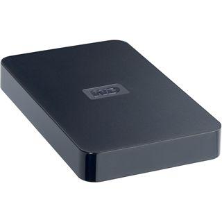 "250GB WD Elements Portable WDBAAR2500ABK-EESN 2.5"" (6.4cm) USB 2.0 schwarz"
