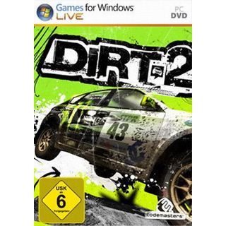 Colin McRae Dirt 2 (PC)