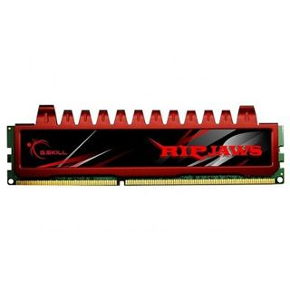 4GB G.Skill Ripjaws DDR3-1333 DIMM CL9 Single