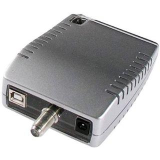 TechnoTrend TV TT-Connect S2-3600 DVB-S USB 2.0